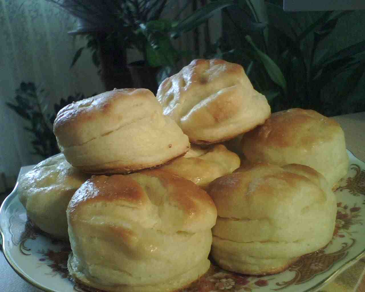 Krumplis pogacsa katicatol