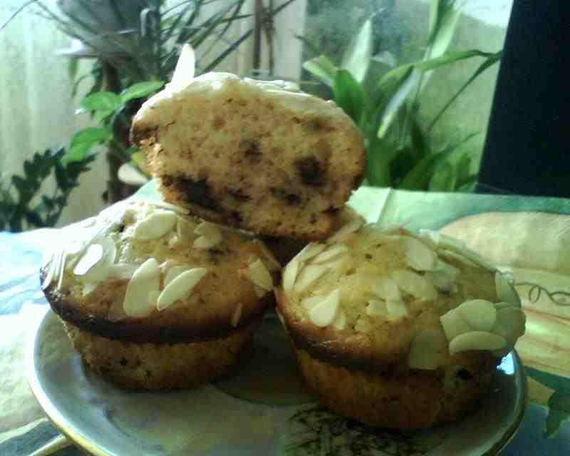 Mandulas-Csokis-muffin-Katicatol
