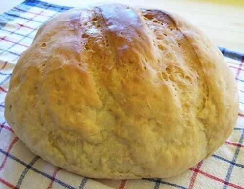 hazi kenyer recept sutoben