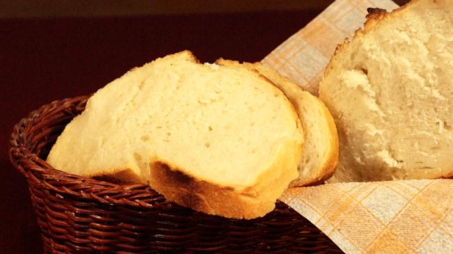 kukoricalisztes kenyér