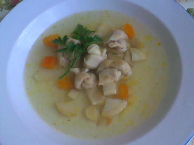 kotott teszta leves piroskatol