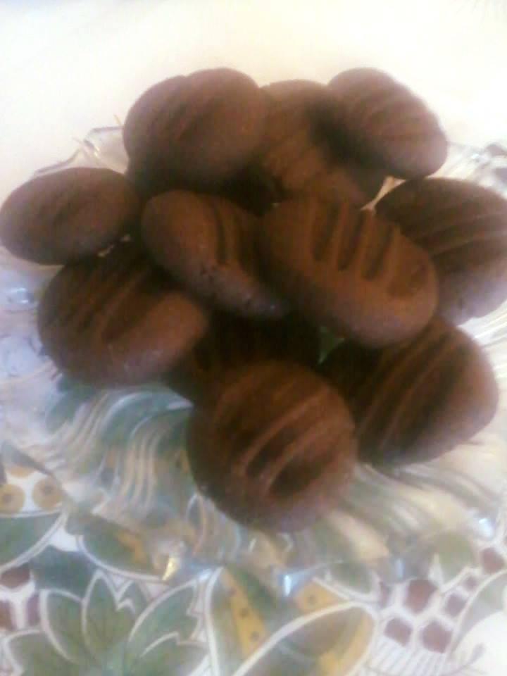 Kakaos keksz