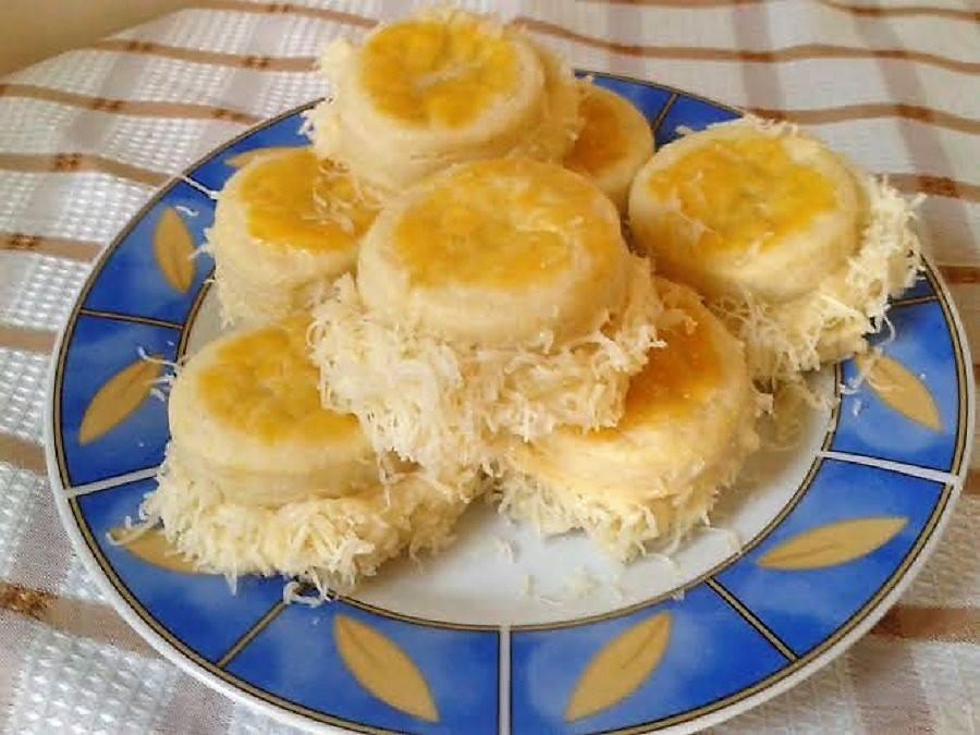 borzas sajtos pogacsa